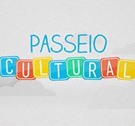 PASSEIO CULTURAL - INTERPROGRAMA