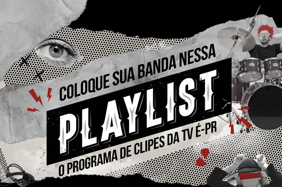 Programa Playlist 01