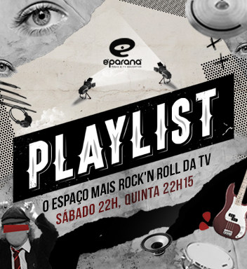 Logo Programa Playlist