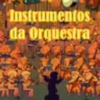 Instrumentos da Orquetra