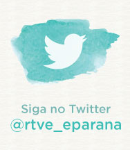 Twiter  É-Paraná