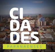 Cidades Paranaenses
