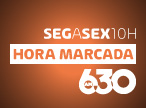 Hora Marcada - Seg a Sex 10h - AM630