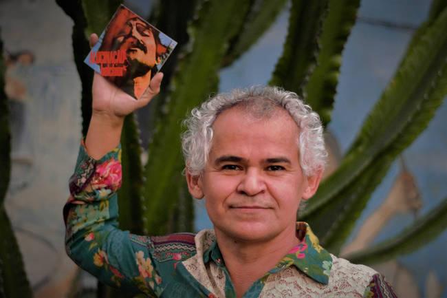 Gero Camilo traz a Curitiba, de 24 a 27 de outubro, o show em que presta sua homenagem ao cantor cearense Belchior.